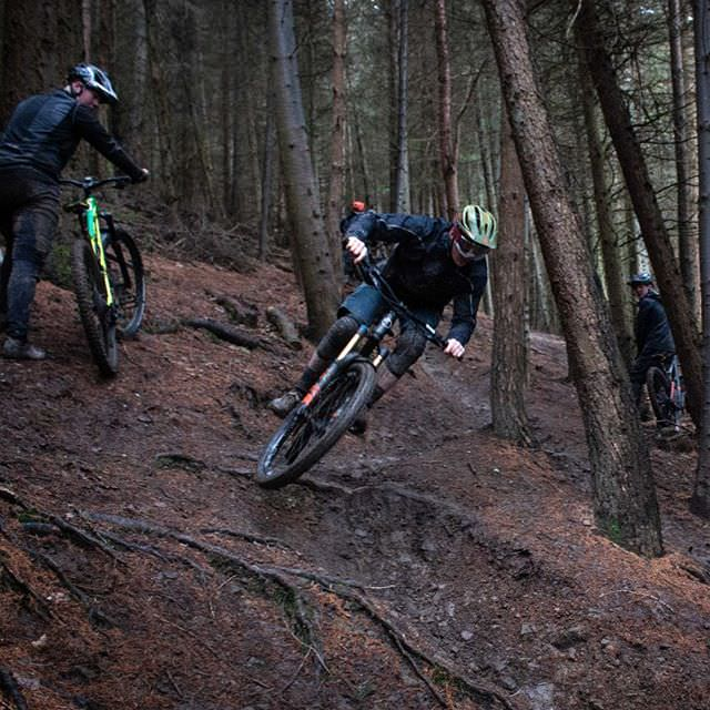 Leaving school this summer and want to spend a year focusing on your riding and end up with an academic qualification, then look no further. @dirtschool are still taking applications for next year's BASE course, starting in September. Rad riding with a like minded crew - it'll be the best year of your life 😎🚵‍♂️ https://www.dirtschool.co.uk/base/